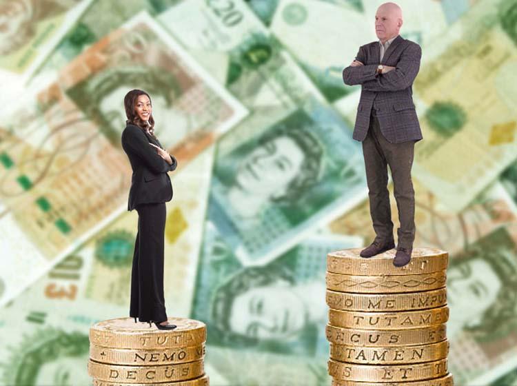 Women Earn Just Half of What Men Earn Over 15 Years