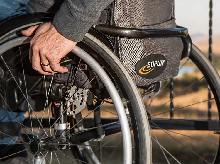 7,500 African-Americans with Disabilities Lost Jobs