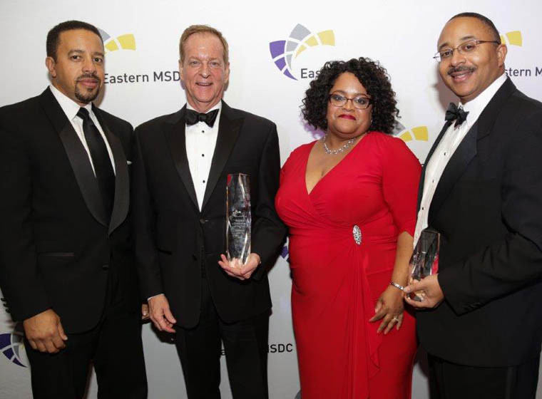 """Highmark Health named """"Regional Corporation of the Year"""" by the Eastern Minority..."""
