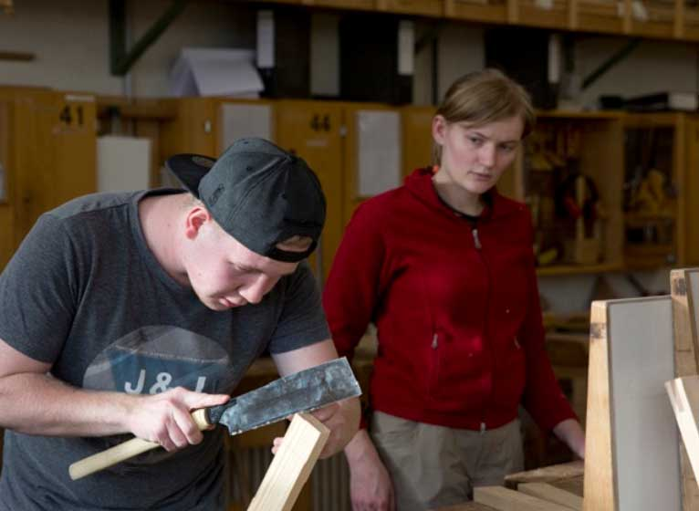 Jobs for Americans: A Lesson from Germany