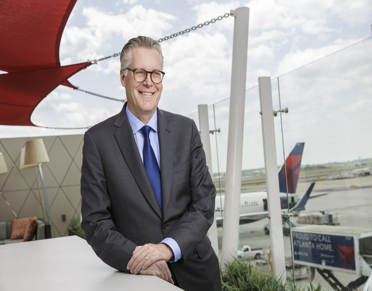 Delta CEO Ed Bastian Joins 175 CEOs in Commitment to Diversity in Workplace...