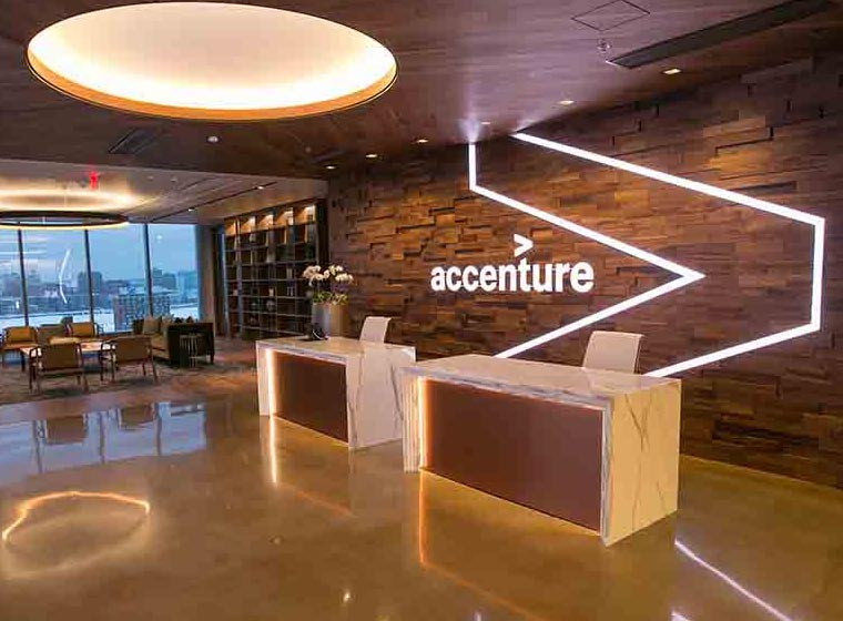Accenture Opens Innovation Hub in Boston; Plans to Add 400 Technology Jobs to...
