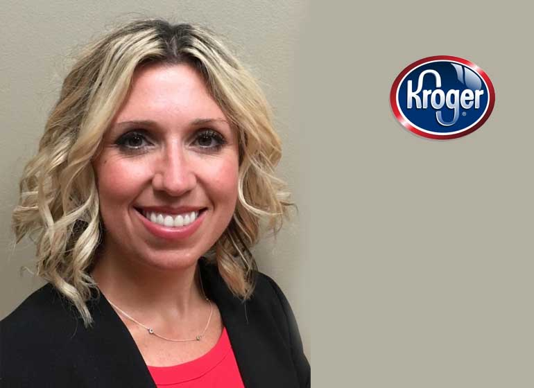 Kroger Appoints Liz Ferneding President of Ruler