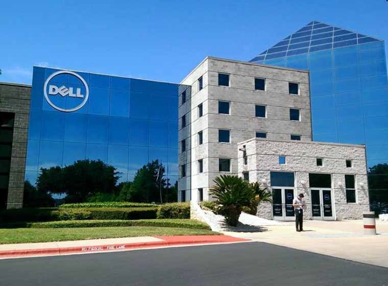 Dell Inc. Named One of World's Most Ethical Companies® for 2018