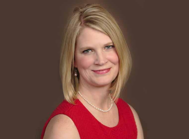 Microsoft names Lindsay-Rae McIntyre Chief Diversity Officer
