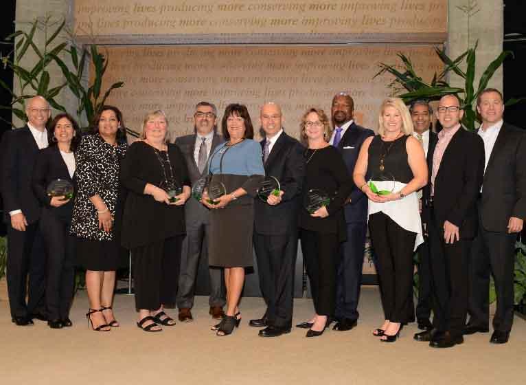 Monsanto Supplier Diversity Mentoring Program Graduates Second Group of Business...