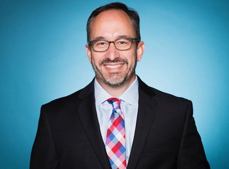 U.S. Hispanic Chamber of Commerce Names Fernand Fernandez Interim CEO