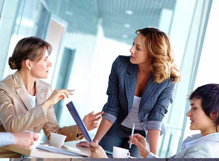 """ManpowerGroup Named """"Best Company to Work for Women"""" in the U.S."""