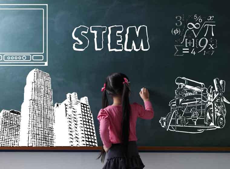 Charter school offers rigorous STEM curriculum to girls