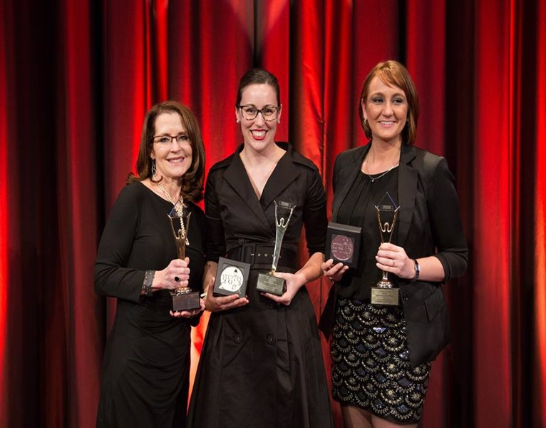 Stevie Awards for Women in Business Announce Winners in 13th Annual Competition