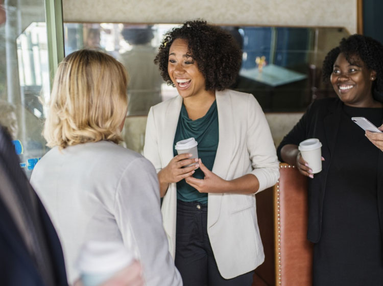 Optimism Growing Among Women-Owned Small Businesses
