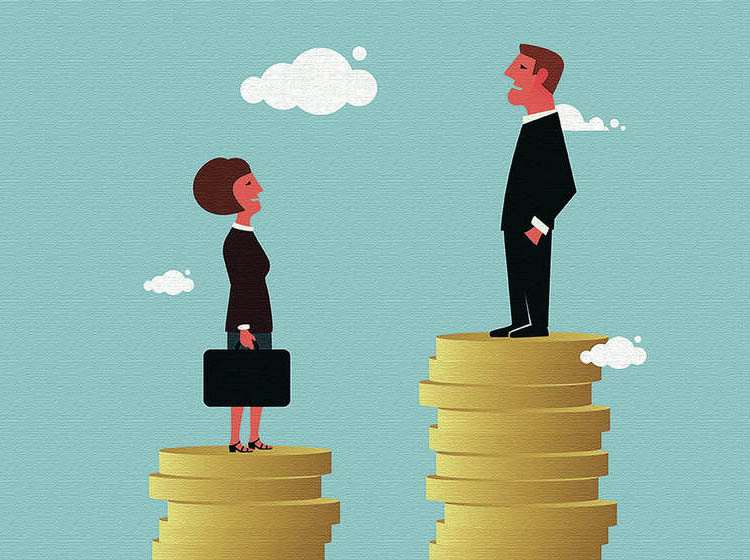 Too Few People Know Black Women Face Such a Large Pay Gap