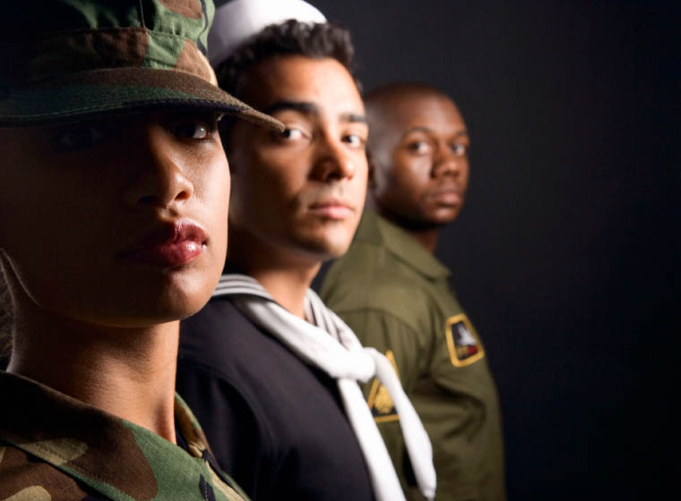 DOD Announces New Outreach Efforts to Veterans Regarding Discharges and Military...