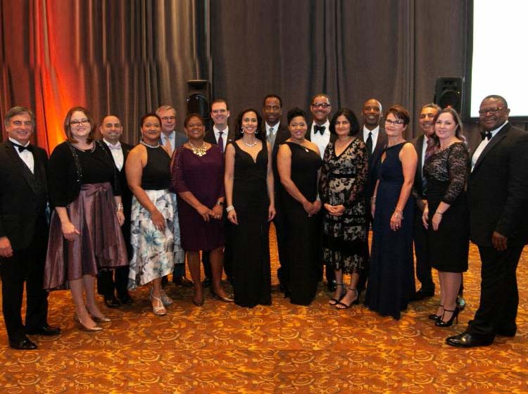 The Ohio MSDC honors businesses, individuals at the Annual Awards Gala