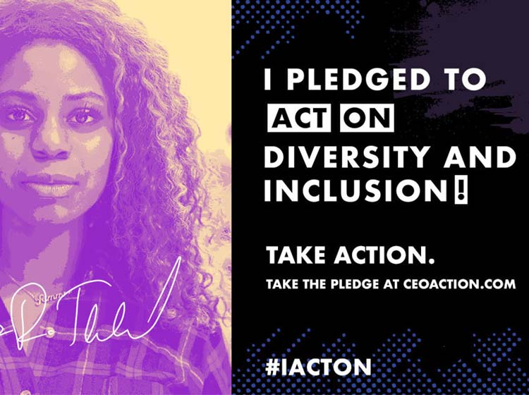 CEO Action for Diversity & Inclusion™ Hosts Largest Conversation About Bias and ...
